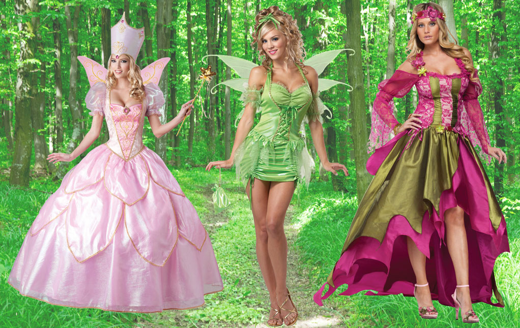 Ladies Sweet Princess Costume Story Book Fairy Tale Womens Adults Fancy Dress