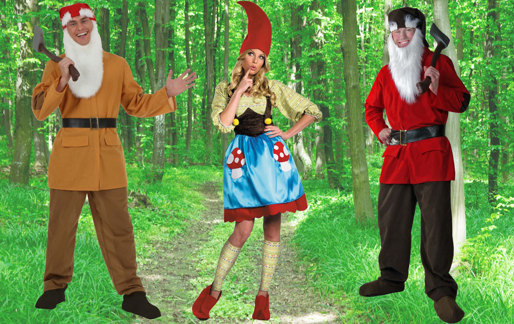Storybook & Fairytale Costume Ideas | HalloweenCostumes com