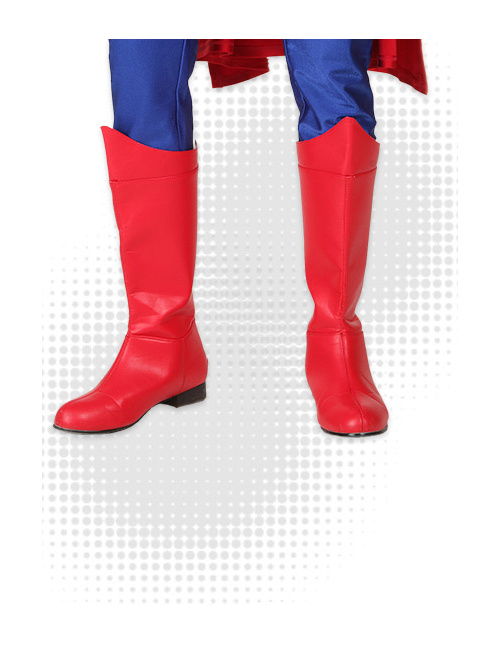 Superman Boots