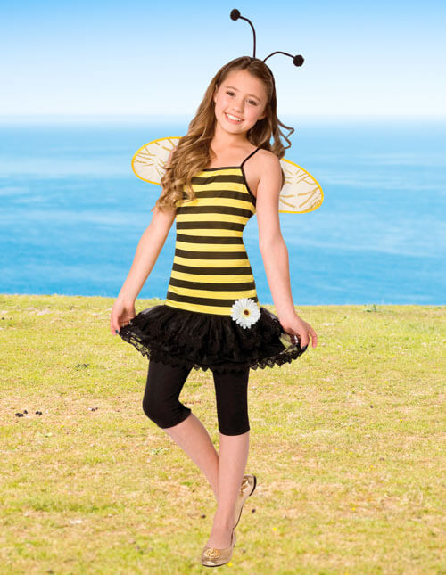 Tween Bee Costume