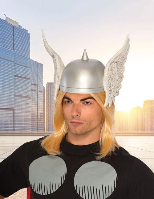 Classic Thor Helmet