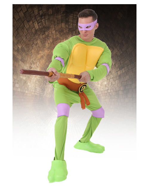 Ninja Turtles Costume