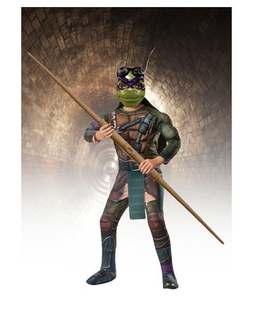 TMNT Donatello Costume