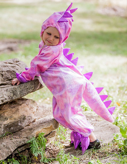 Dinosaur Costumes for Girls