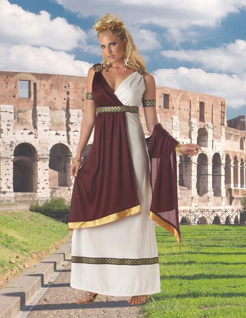 Toga Costumes Greek Dresses Halloweencostumes Com