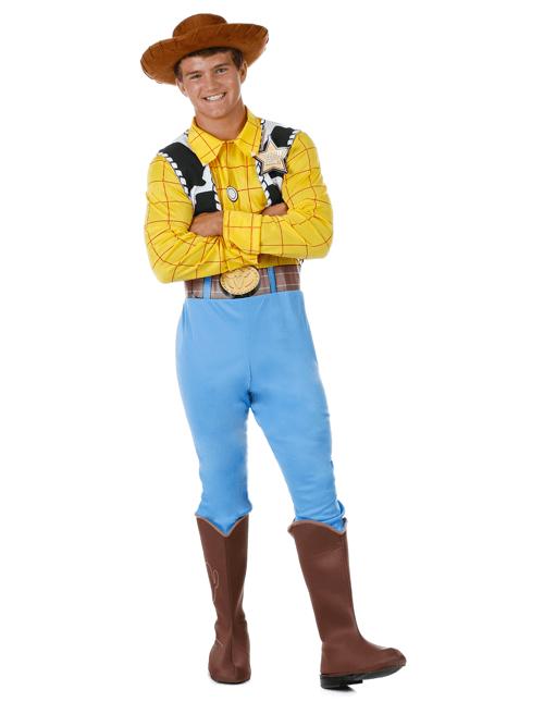 Woody You're my Favorite Deputy Pose