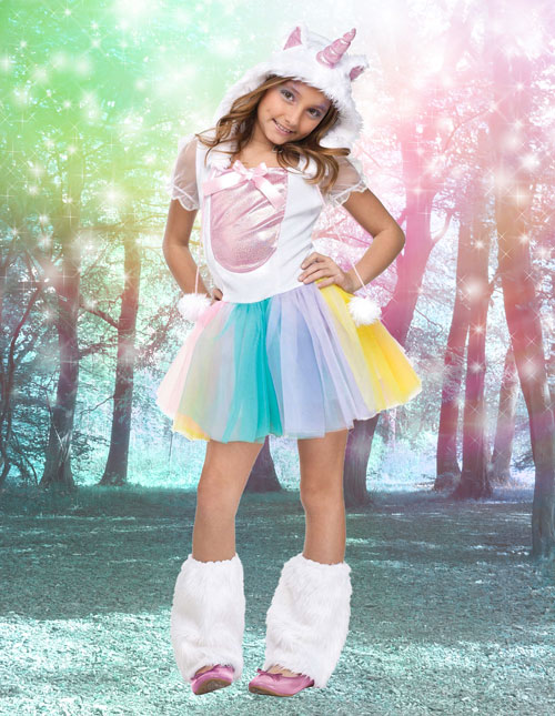 Unicorn Halloween Costumes For Kids Amp Adults