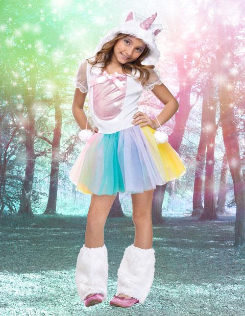 f1189ffa Unicorn Halloween Costumes For Kids & Adults - HallowenCostumes.com