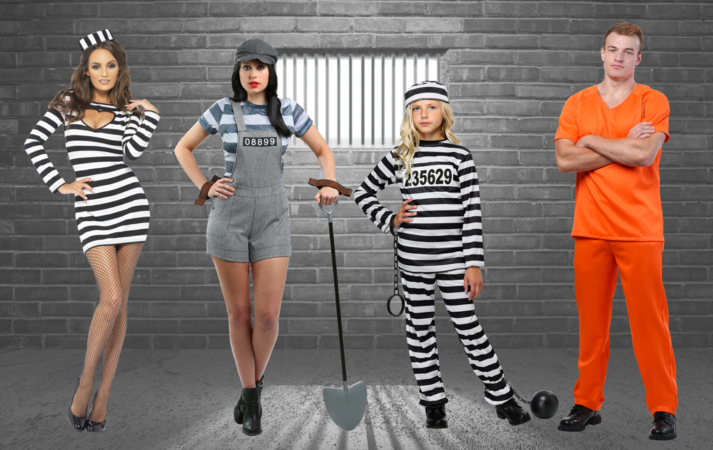 Prisoner Uniforms