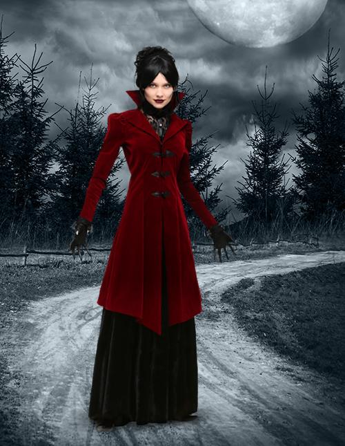 Vampire Costumes \u0026 Outfits , Dracula Costumes