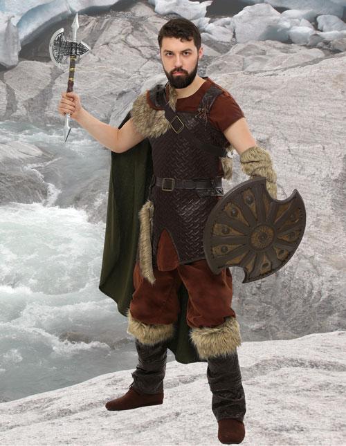 Viking Explorer