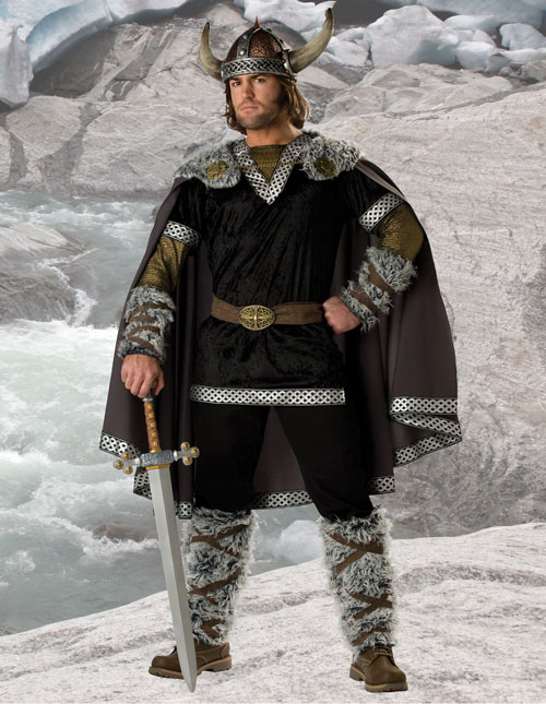 Norse King