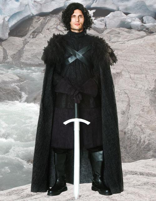 Celtic Warrior Costume