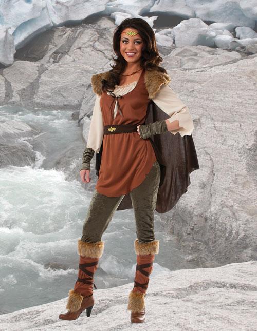 Women's Celtic Warrior