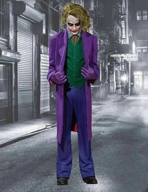 Supervillain costumes for halloween halloweencostumes joker costume solutioingenieria Images