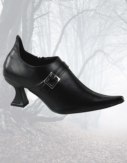 Adult Wicked Witch Shoes