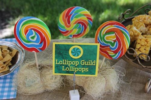 Lollipop Guild Lollipops