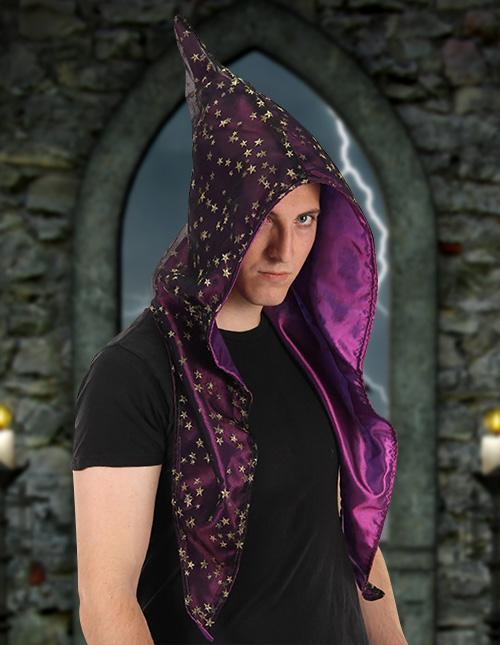Warlock Hood