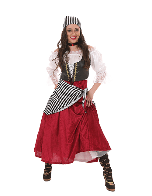 Halloween costumes for women halloweencostumes full coverage pirate costume solutioingenieria Gallery