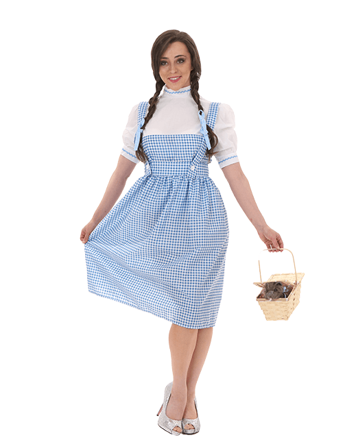 Women's Kansas Girl Dress