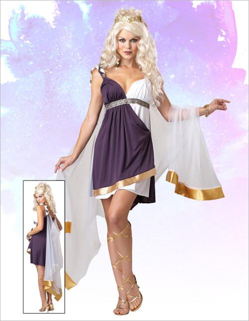 Halloween costumes for women halloweencostumes venus goddess of love costume solutioingenieria Gallery