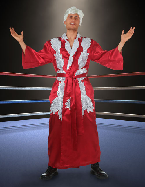 Ric Flair WWE Costume