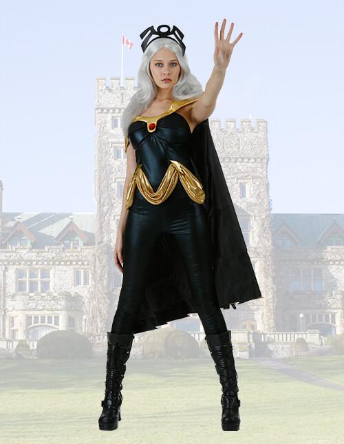 Final fantasy 12 fran cosplay