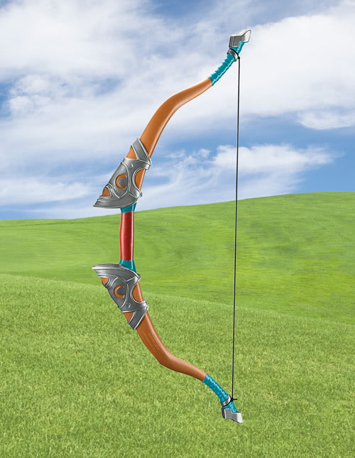 Breath of the Wild Bow
