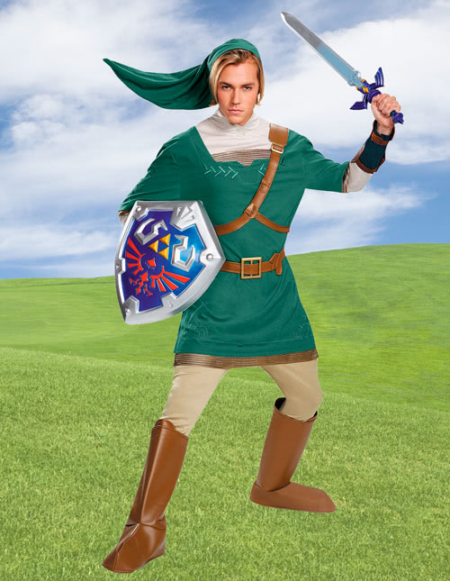 Link Costume