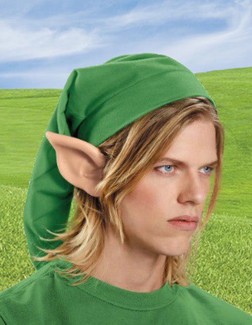 Link Ears
