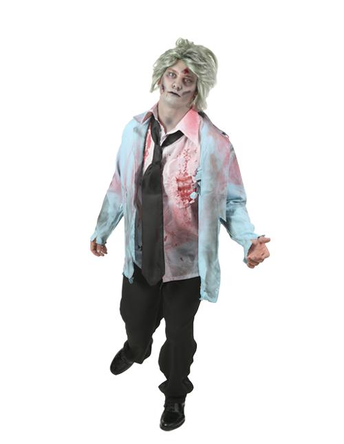 Zombie Undead Pose