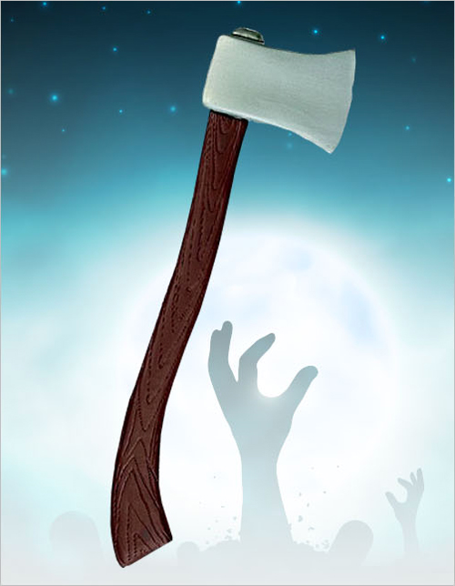 Tin Woodsman Axe