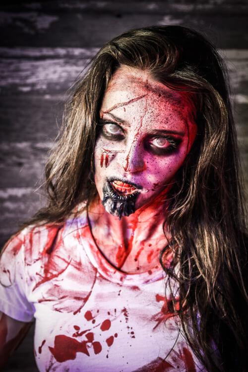 Bloody Deadite