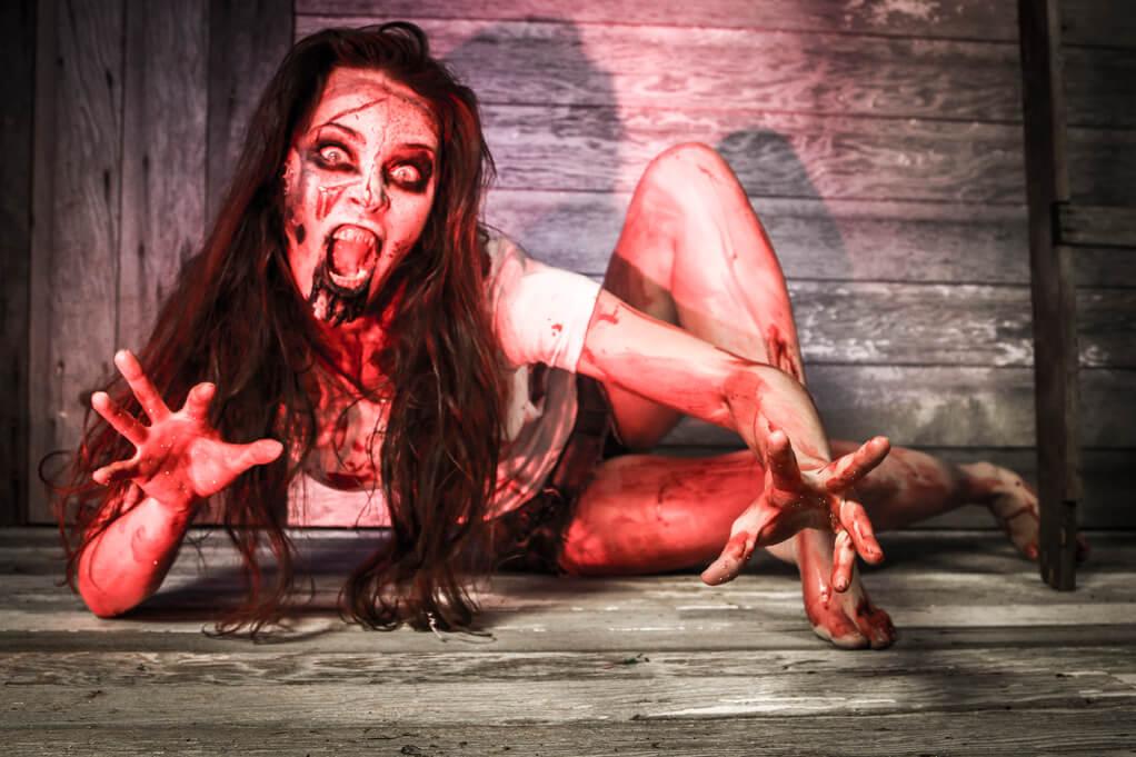 Scary Deadite