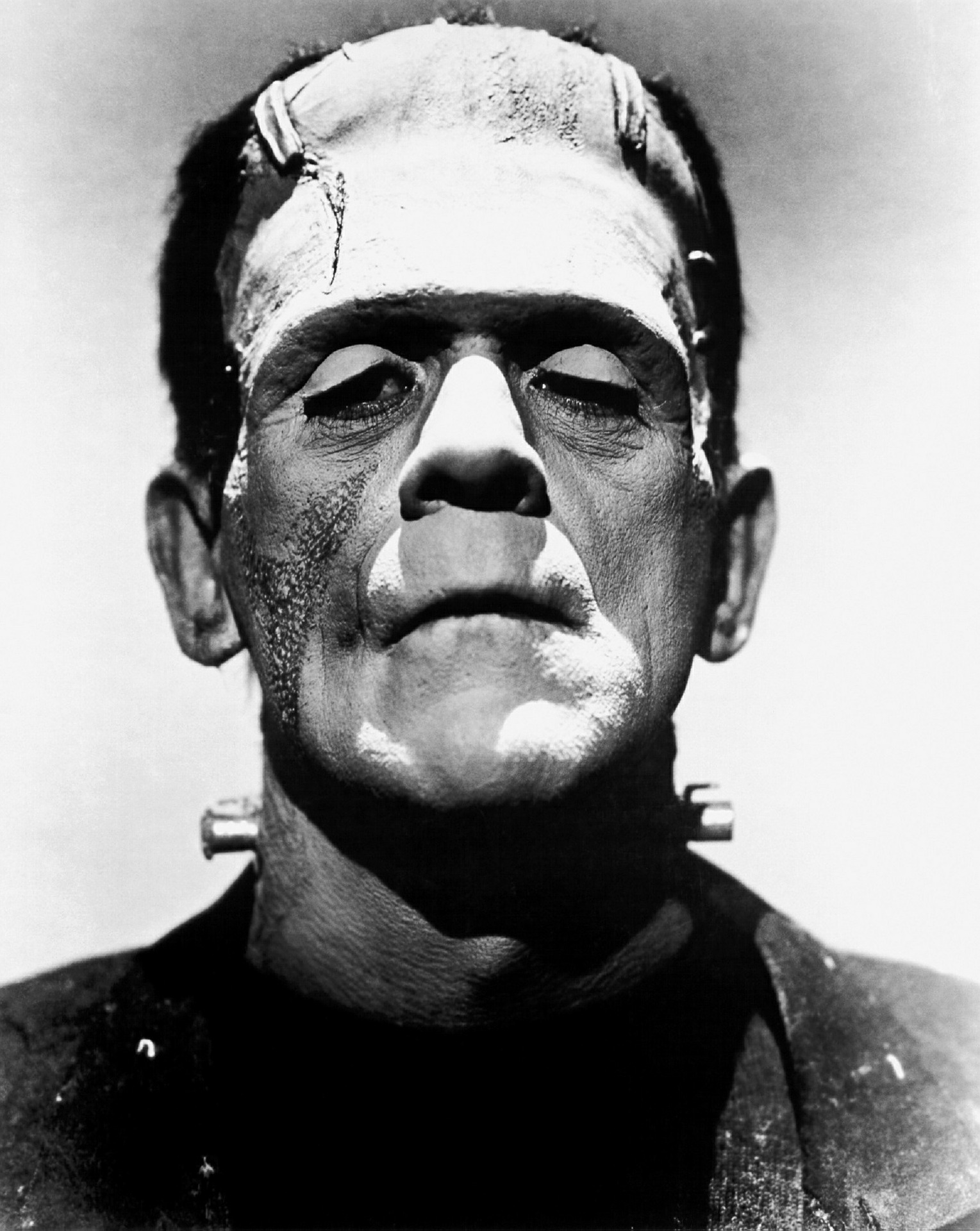 A Guide to Monsters in Classic Literature: Frankenstein's Monster