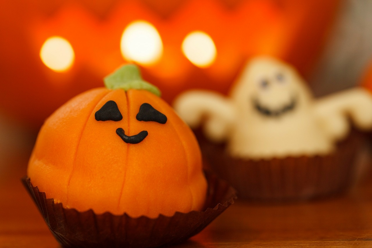 Fun Recipes for your Halloween Party!