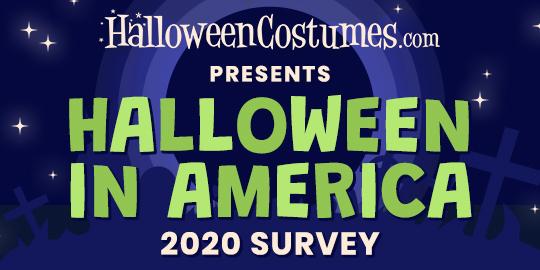 2020 Halloween Survey