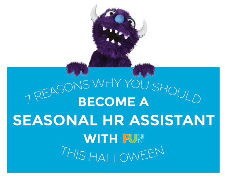 HR Assistant at Fun.com