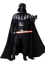 Authentic Darth Vader