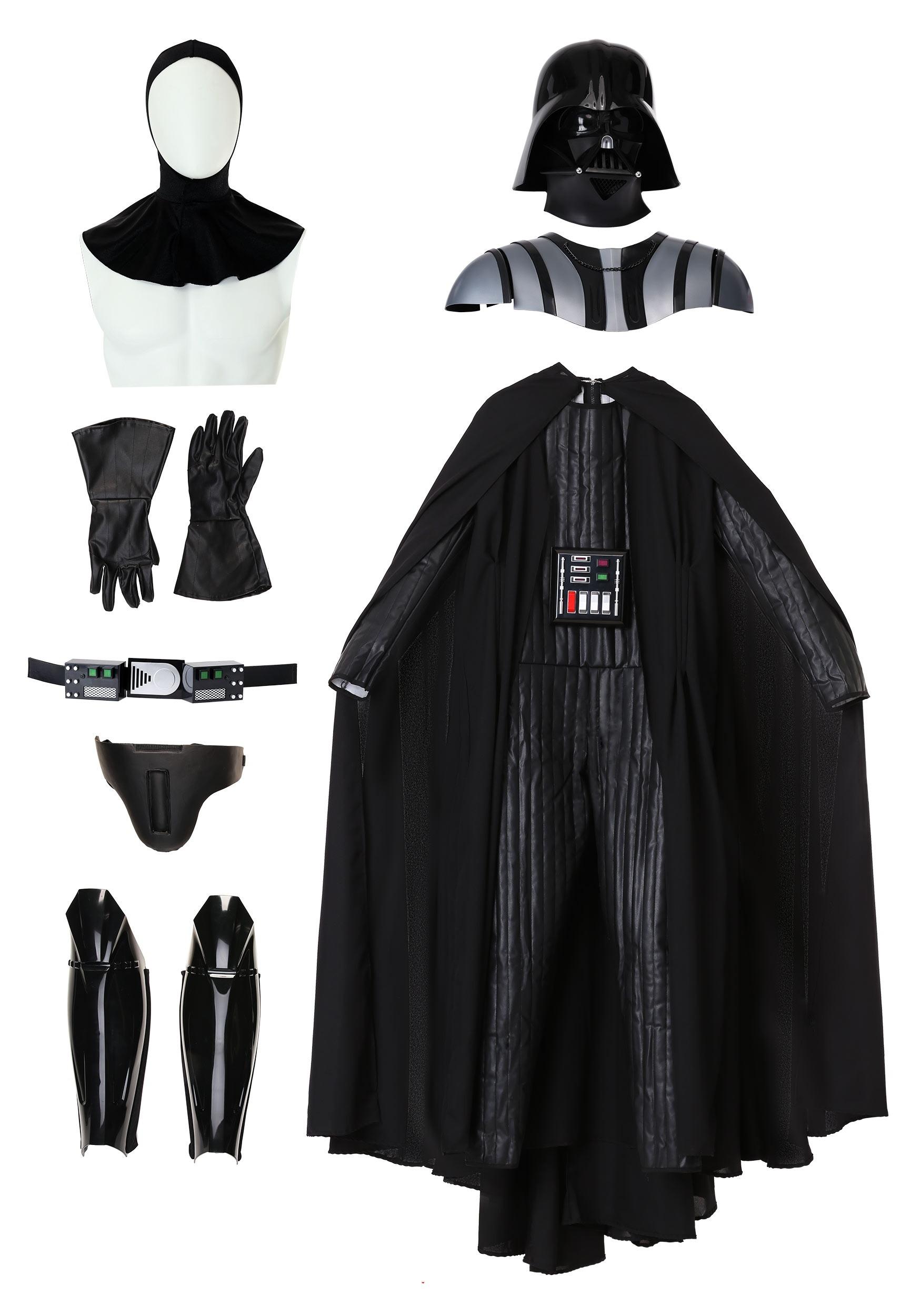 Darth Vader Supreme Kostüm
