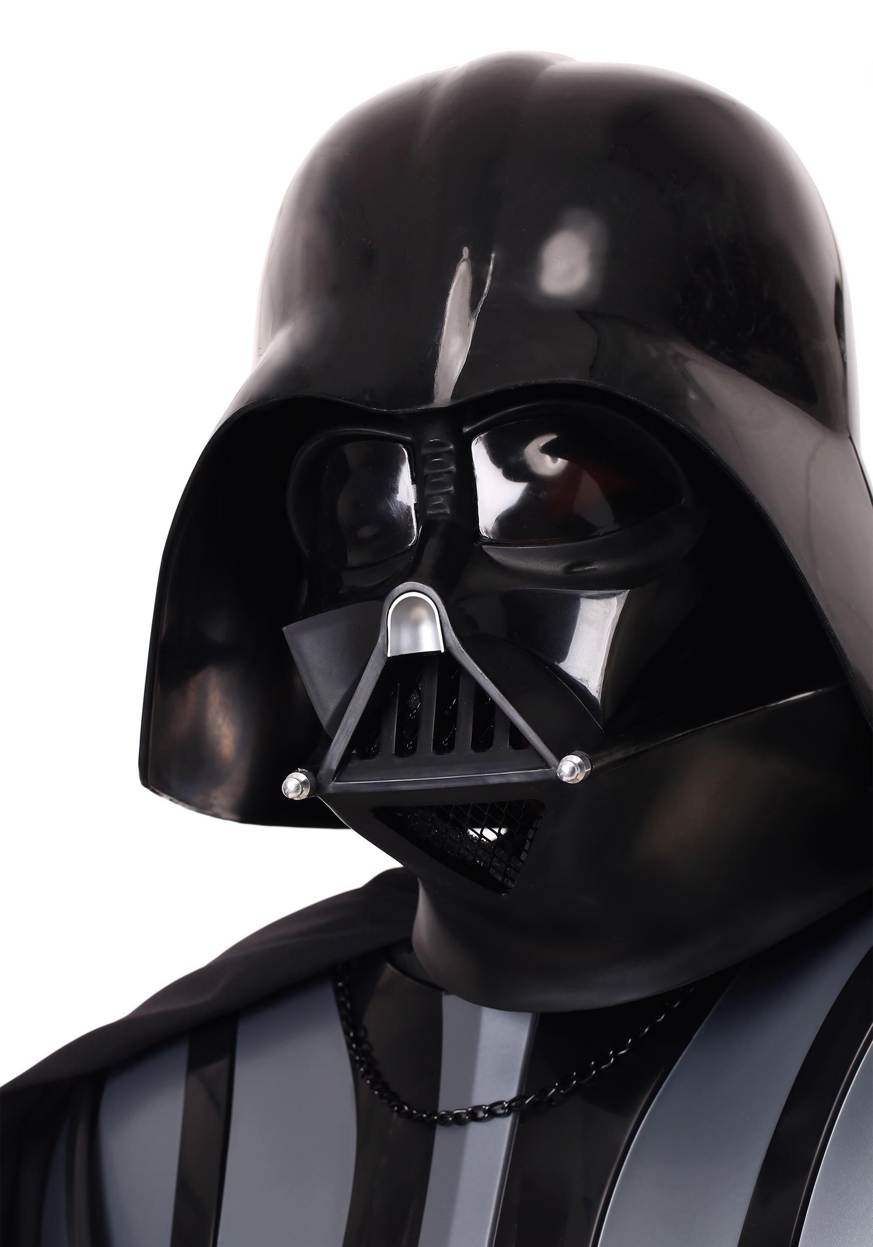 Darth Vader Halloween Costumes