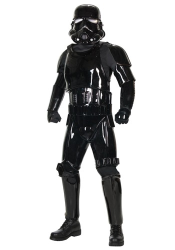 Click Here to buy Supreme Edition Shadow Trooper Costume from HalloweenCostumes, CDN Funds