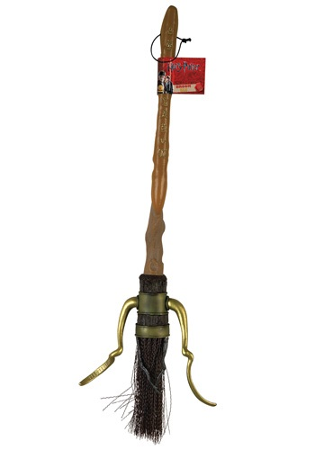 Click Here to buy Harry Potter Broomstick from HalloweenCostumes, CDN Funds