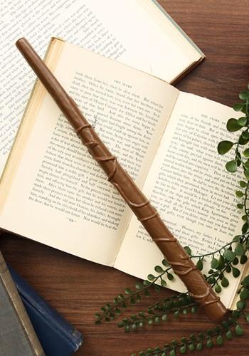Hermione's Wand Update