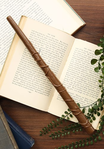 Hermiones Wand By: Rubies Costume Co. Inc for the 2015 Costume season.