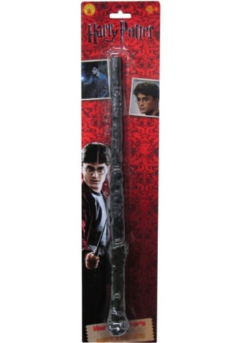 Harry Potter''s Wand