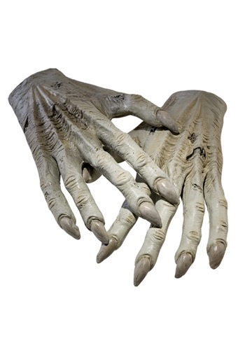 Dementor Hands By: Rubies Costume Co. Inc for the 2015 Costume season.