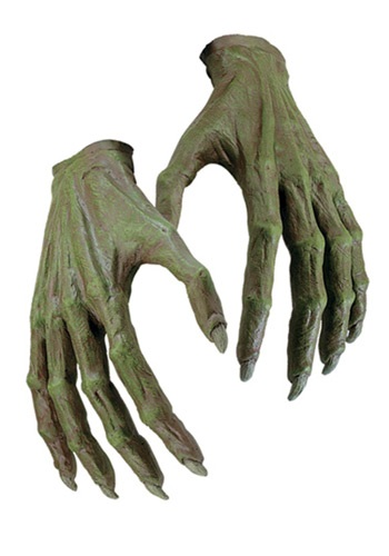 Kids Dementor Hands By: Rubies Costume Co. Inc for the 2015 Costume season.
