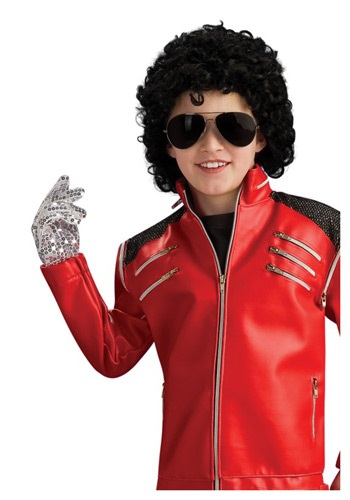 Click Here to buy Kids Michael Jackson Glove from HalloweenCostumes, USA Funds & Shipping