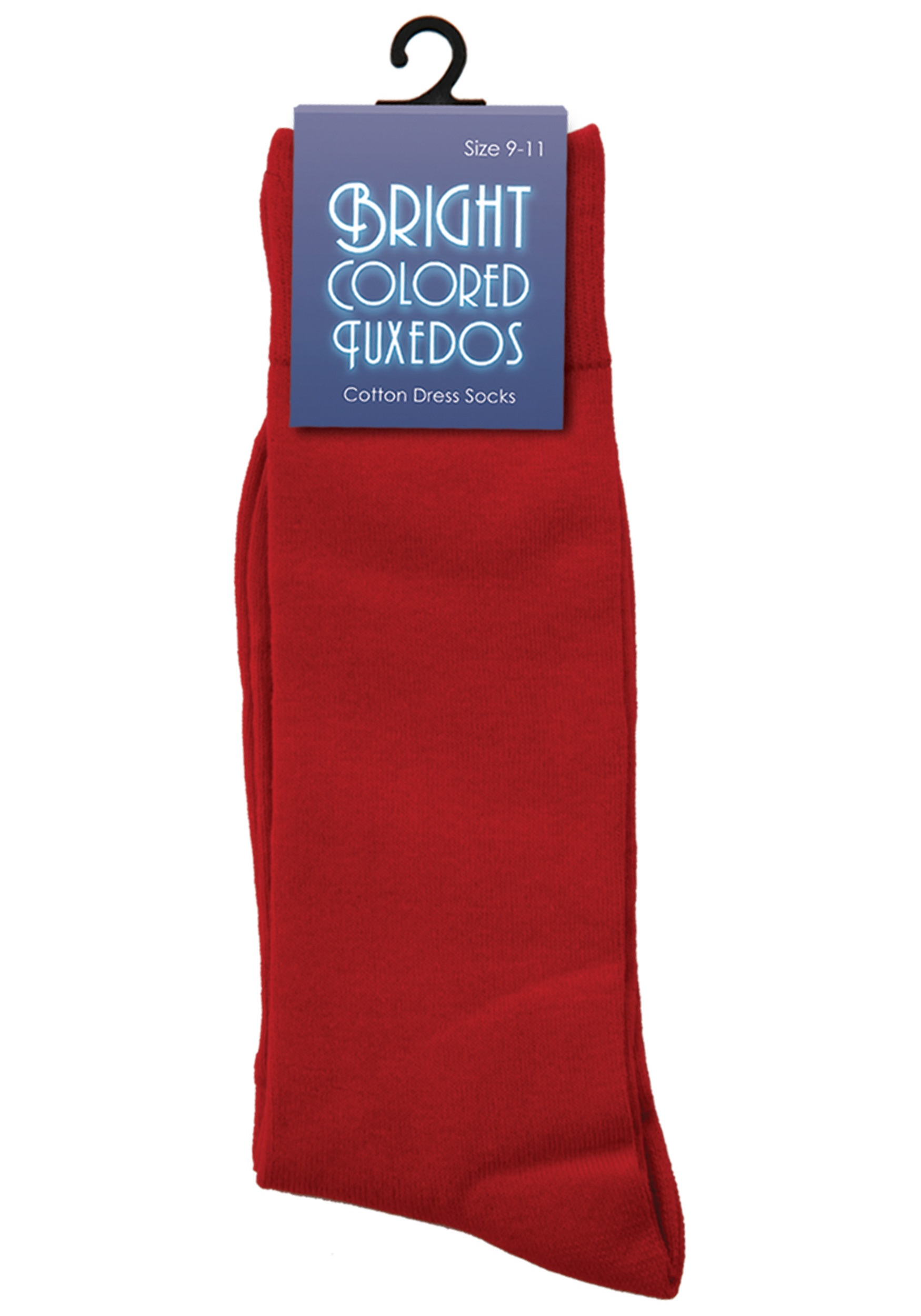 Men's_Red_Socks
